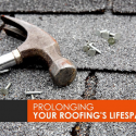 Prolonging Your Roofing's Lifespan