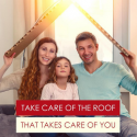 Take Care of the Roof That Takes Care of You