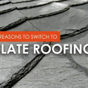 5 Reasons to Switch to Slate Roofing