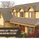 Why Choose GAF® TruSlate® Premium Roofing System?