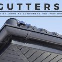 Gutters: A Vital Roofing Component For Your Home