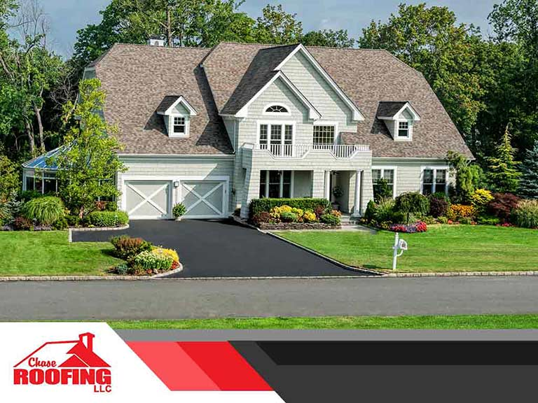 4 Common Causes of Premature Roof Failure