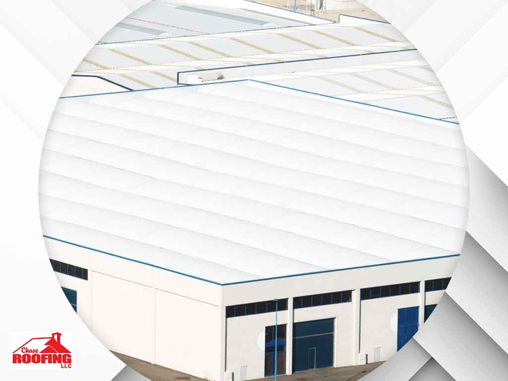 Eco-Friendly Protection: PVC Roofing Membranes