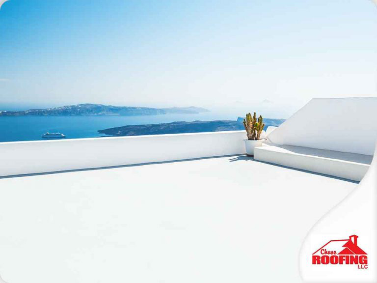 Silicone Roof Coating: 3 Key Benefits for Commercial Roofs