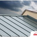 Why Your Choice of Metal Roofing Fasteners Is Important