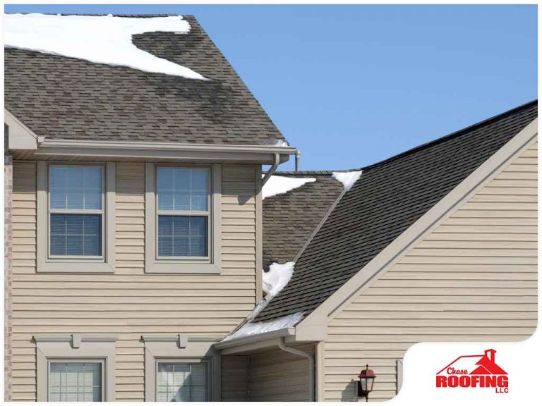 The Advantages of Replacing Your Roof in the Winter